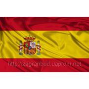 Работа в Испании фото
