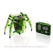 Робот-насекомое HEXBUG Микро-робот Паук фото