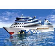 Работа на круизных лайнерах немецкой компании AIDA Cruises фото