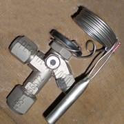 Терморегулирующий вентиль 22ТРВН-6,3 фото