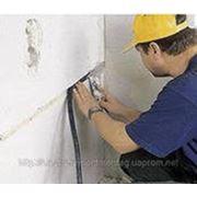 Ремонтно - строительные услуги фото