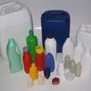Канистры пластиковые выдувные фото