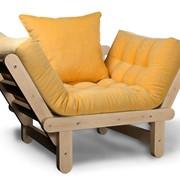 Кресло для дачи Сламбер Сосна фото