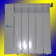 Электробогреватель 5-ти секционный фото