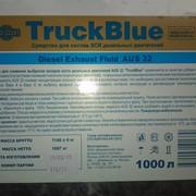 Мочевина TruckBlue, жидкость для системы SCR диз. двиг. (20 л) фото
