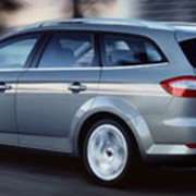 Ford Mondeo фото