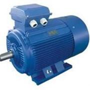 Электродвигатель АИР 180M-6 18.5кВт фото