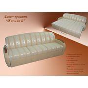 Диван - кровать «Жасмин Б» фото