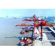 Организация поставок товара из Китая фото