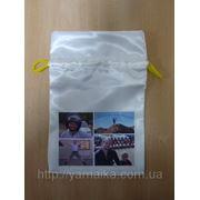 Мешочки для пазлов формата А3 фото