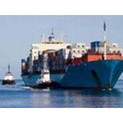 Грузоперевозки морские из Китая Турции США Европы Азии Африки Америки в Молдов фото