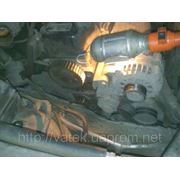 Замена ремня ГРМ и ручейкового на автомобиле Chery amulet Донецк . фотография