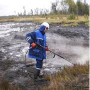 Консультанты по очистке загрязненных почв фото