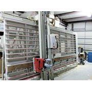 Фрезеровка и изготовление кассет из алюминиевых композитных панелей фото