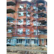 Леса строительные аренда 6х12 фото