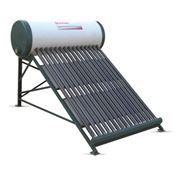 Солнечные водонагреватели фото