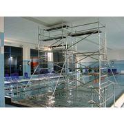 BOSS® Алюминиевые башни фото