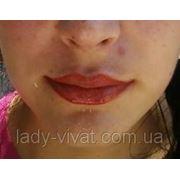 Перманентный макияж от визажиста фото