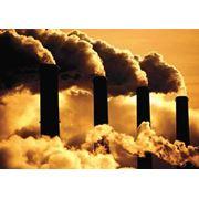 Инвентаризация источников выбросов (сбросов) загрязняющих веществ фото