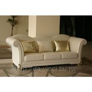 Диван 3х местный S12 3-seat sofa фото