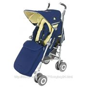Прогулочная коляска-трость Maclaren Techno XLR фото