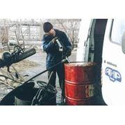 Утилизация отработанных нефтепродуктов