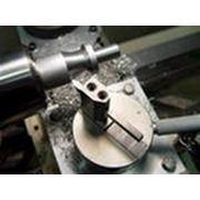 Механическая обработка - токарные, фрезерные работы. фото