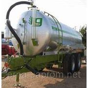 Машина для внесения жидких органических удобрений INNOVA 17 фото