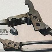 Форма для отливки свинцовых пуль-8 пулей фото