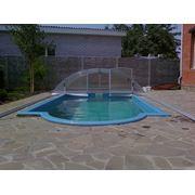 Монтаж оборудования для бассейнов фото
