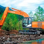 Услуги Hitachi ZX200 1м3 фото