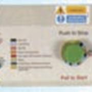 Система мойки резервуаров и распылители Deosan System 90, арт 70014767 фото