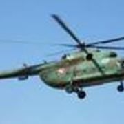 Пожарно-спасательный вертолет Ми-17 (ПЖC). Модернизация вертолетов. фото