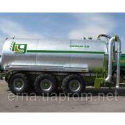Машина для внесения жидких органических удобрений INNOVA 20 фото