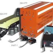 Система и устройства сбора, обработки и регистрации информации РЗБН-1 CVR фото