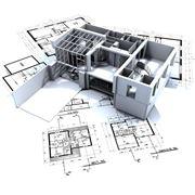 Проектирование промышленных и гражданских объектов фото
