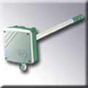 Высокоточный датчик для измерения скорости воздуха и температуры фото