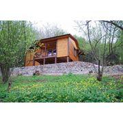 Гостевой дом «Лесотель» фото