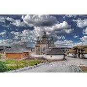 Экскурсия в Запорожье — о. Хортица фото