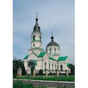 Свято-Васильевский мужской и Свято-Николаевский женский монастыри фото