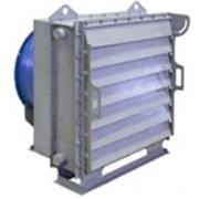 Агрегаты воздушно-отопительные СТД-300 фото