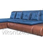 Угловой диван Лайт фото