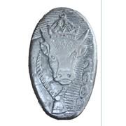 Художественное литьё по чертежам заказчика из чугуна, алюминия и др. фото