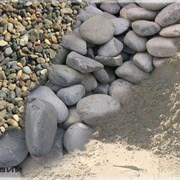 Купить отсев, гальку, булыжник, песок, щебень с пр фото