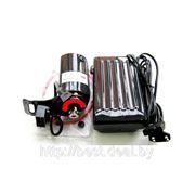 Электропривод FDM 150 ( мотор для оверлоков)