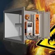 Приводы для огнезадерживающих и дымовых клапанов в системах вентиляции и кондиционирования