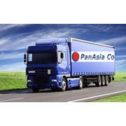 Перевозка крупногабаритных и нестандартных грузов транспортно-логистические услуги фото