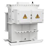 Трансформатор силовой масляный ТМПН ТМПНГ с первичным напряжением 038 кВ фото