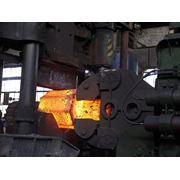 Услуги горячей объемной штамповки металлов в Алматы фото