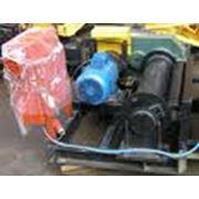 Электродвигатели с тормозом